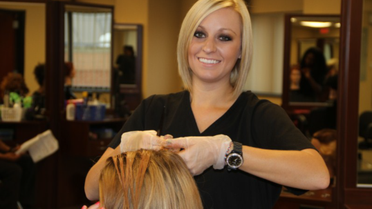 Cosmetology Salon - Cosmetology Concepts - Cosmetology Certificate (C55140) - Cosmetology Diploma (D55140)