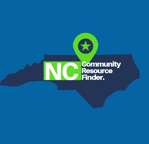 NC Community Colleges Resource Finder